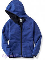 OldNavy Кофта синяя, Sherpa Linrd