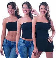 Платье трансформер для коррекции фигуры Lipodress