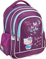 Рюкзак ортопедичекий школьный Kite Hello Kitty HK16-509S