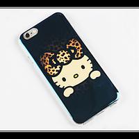 """Cиликоновый чехол для iPhone 6 """"Kity"""""""