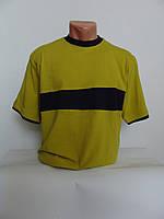 Яркая футболка мужская