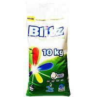 Blitz универсал 10 кг (Стиральный порошок)