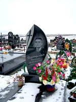 Надгробные памятники гранитные одинарные