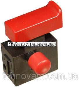 Кнопка дисковая пила Зенит ЗПЦ-1800 профи