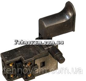 Кнопка дисковая пила Зенит ЗПЦ-1950