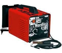 Сварочные аппараты нордика турбо преимущество стабилизатора напряжения