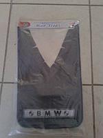 Брызговики универсальные BMW