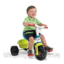 Велосипед трехколесный Be Move Smoby 444239, фото 3