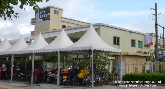 шатры для ресторанов и кафе, пивные шатры