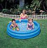 Надувной детский бассейн Intex 59416 (114х25см)