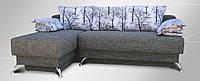 Угловой  диван со спальным местом   Джокер