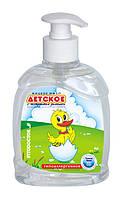 Жидкое детское мыло Фитодоктор  Детское гипоаллергенное с экстрактом ромашки - 300 мл.