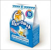 Пантошка-Fe, драже - источник витаминов и минералов для детей