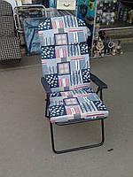 Кресло раскладное с матрасом, производство Украина