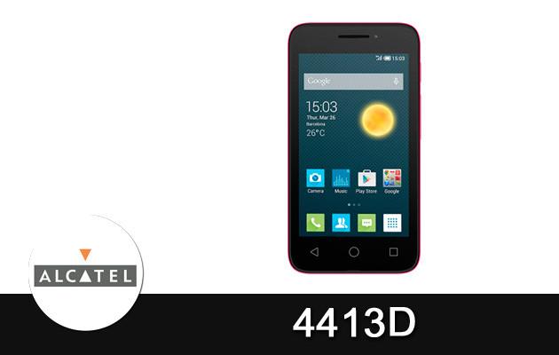 Чехлы, защитные стекла для Alcatel One Touch 4013D Pixi 3 (4.0')