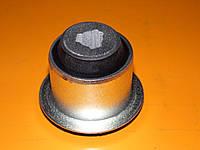Сайлентблок поперечного переднего рычага Ruville 985539 Renault clio 2 kengoo Nissan kubistar