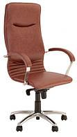 Кресло офисное Нова хром NS