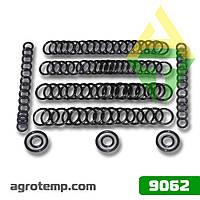 Ремкомплект распределителя ГА-34000Г-32/43 (3-х и 8-ми секционный)