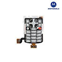 Клавиатурный модуль Motorola V3xx (оригинальный)