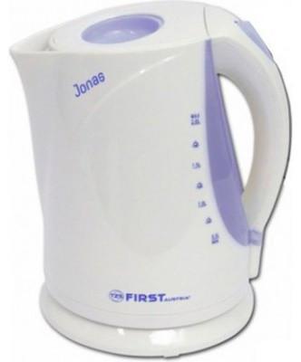 Электрочайник FIRST FA-5428-2 Beige/Purple