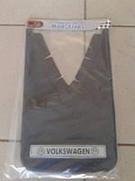 Брызговики универсальные Volkswagen Фольцваген