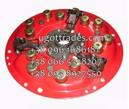 Корзина сцепления МТЗ Д-240 70-1601090А