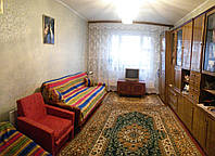 3-комнатна квартира, Киев, Милославская ул., 23