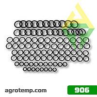 Ремкомплект гидрораспределителя 7-секционного ГА-34000Г (с.о.) Нива