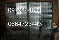 Решето нижнее зерноуборочного комбайна ДОН-1500 А