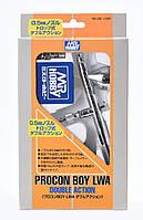 Аэрограф Mr. Procon Boy PS266