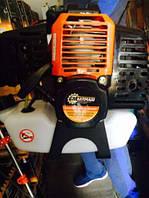 Бензокоса Белмаш БТ-430 (2,2 кВт триммер бензиновый), фото 1