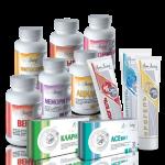 Стартовая программа специально создана для комплексного очищения и здоровления организма (Артлайф)