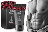 Titan Gel (Титан Гель) для стойкой эрекции и увеличения пениса