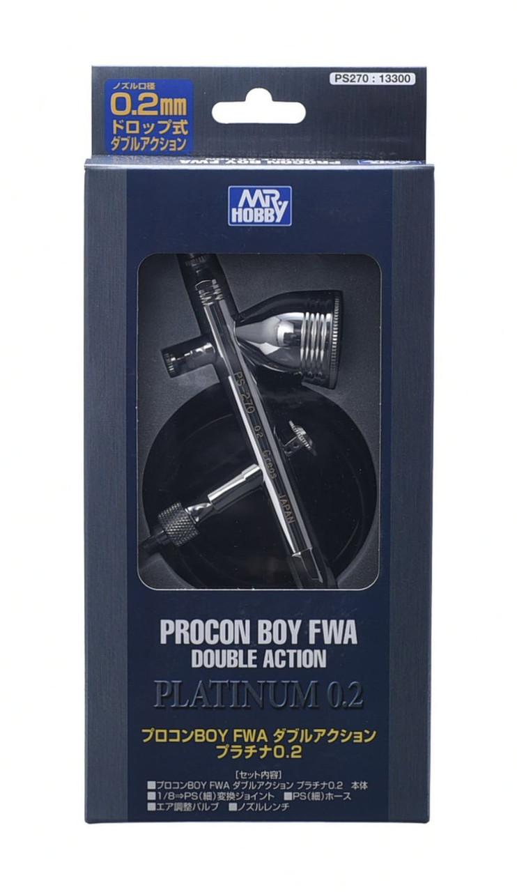 Аэрограф Mr. Procon Boy PS270