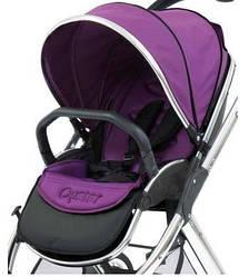 Детская прогулочная коляска BabyStyle Oyster Max