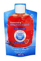 Жидкое мыло с глицерином Фитодоктор Грейпфрут освежающее Doy pack - 300 мл.
