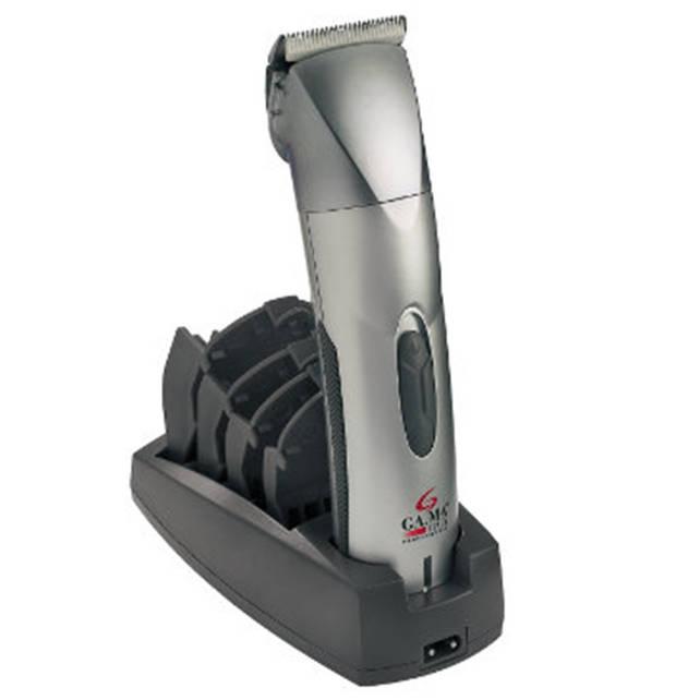Машинка для стрижки волос (керамический нож) Ga.Ma GC900HP