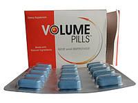 Увеличение количества спермы, повышение потенции с лидером продаж Volume Pills (161002306)