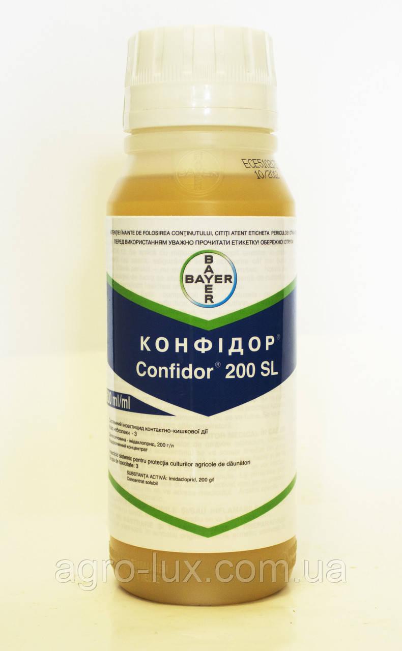 Инсектицид Конфидор 0,5 л ОРИГИНАЛ