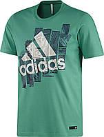 Футболка мужская Adidas Z33164