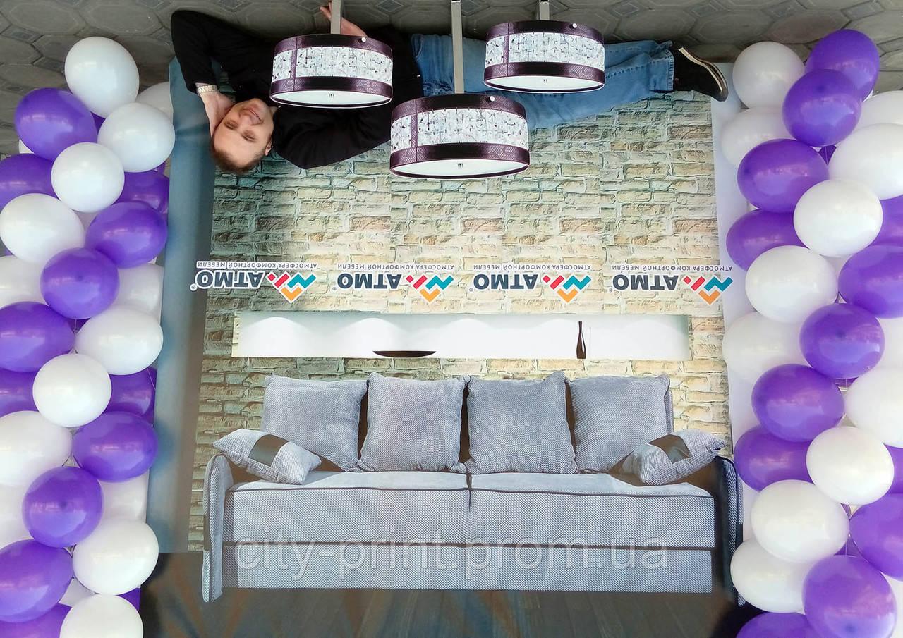 Организация открытия магазина - Рекламное агентство «City Print» в Одессе