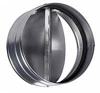 Обратный клапан круглый BDS355, фото 1