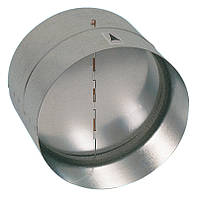 Обратный клапан круглый BDS160