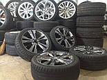"""Колеса, диски 18"""" Mercedes CLA- class, фото 2"""