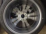 """Колеса, диски 18"""" Mercedes CLA- class, фото 5"""
