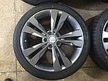 """Колеса, диски 18"""" Mercedes CLA- class, фото 6"""
