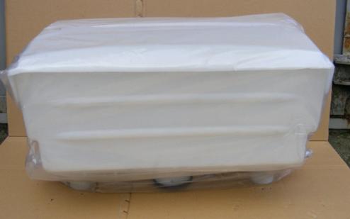 Туковысевающий аппарат УПС 509.046.5010-01