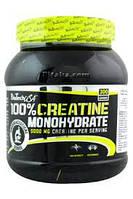 Креатин BioTech USA 100% creatine monohydrate 300 г