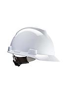 Каска защитная MSA V-GARD, FAS-TRAC оголовье