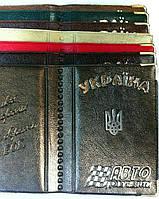 Обложки на паспорт, оптом, (автодокумент),польша